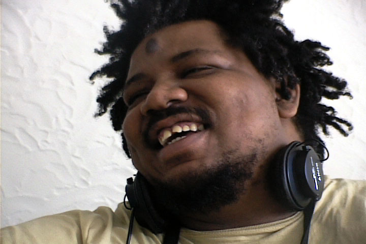 Wesley Willis Y Marks The Spot